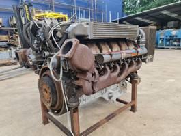 motoronderdeel equipment Deutz BF12L513C