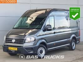 gesloten bestelwagen Volkswagen 2.0 TDI 180PK L3H3 Automaat Navi ACC Cruise PDC A/C 2018