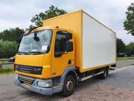 bakwagen vrachtwagen DAF LF 45 -160 EEV 2009