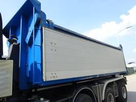 overige containers Overige GEISOLEERDE ASFALT CONTAINERBAK