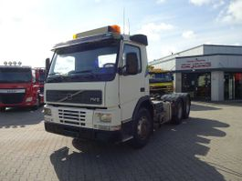 standaard trekker Volvo FM 12 -400 /6x4 /Schalter/ Kipphydraulik 2000