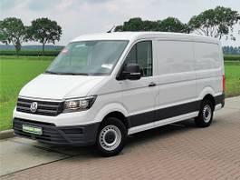 gesloten bestelwagen Volkswagen 30 2.0 lang l3h2 (l2h1) 2018