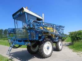 landbouwspuitwagens Delvano Hydrotrac 1988