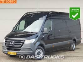 gesloten bestelwagen Mercedes-Benz 316 CDI L3H2 160pk Airco Navi Cruise Camera 15m3 A/C Cruise control 2019
