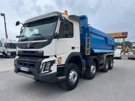 kipper vrachtwagen > 7.5 t Volvo FMX 2018