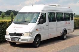 minivan - personenbus Mercedes-Benz 416 CDI DAKAIRCO 22 PERSOONS 2004