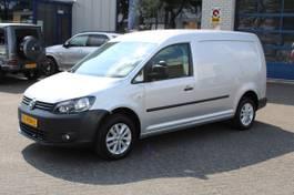 gesloten bestelwagen Volkswagen 1.6 TDI Maxi L2 Navigatie, Airco, Cruise control 2015