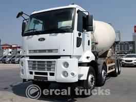 betonmixer vrachtwagen Ford 2011 CARGO 3936 8X4 CONCRETE MIXER 2 UNITS 2011