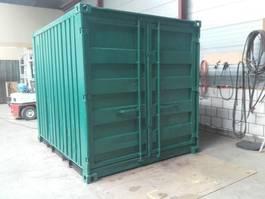 dry standaard zeecontainer 10ft stalen container