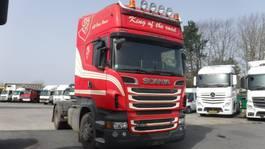 standaard trekker Scania R620-V8 TOPLINE 2011