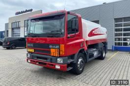 tankwagen vrachtwagen DAF CF 65 240 Day Cab, Euro 2, // Full Steel // Manual Gearbox // Fuel Tank // Eur... 1998