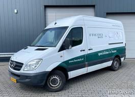 gesloten bestelwagen Mercedes-Benz 311 L2 H2 Automaat Parktronic Airco 2x Schuifdeur 2008