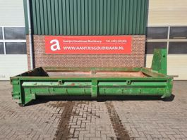 overige containers Haakarm container