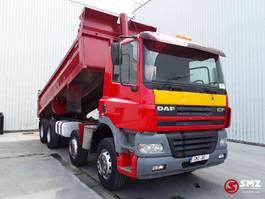 kipper vrachtwagen > 7.5 t DAF CF 430 85 8x4 2003