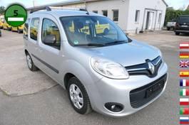 stationwagen Renault 08.2022 1.5 dCi NAVI KLIMA EURO-5 AHK 2013