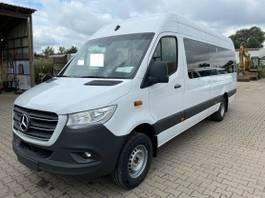 stadsbus Mercedes-Benz 516 CDI Kleinbus 19+1 Sitzplätze 2021