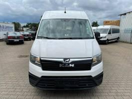 touringcar MAN TGE 5.180 4x2 SB 16+1 Sitzer Klima 2019