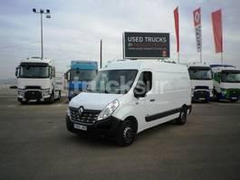 bakwagen vrachtwagen Renault MASTER 125.35 L2H2 2015