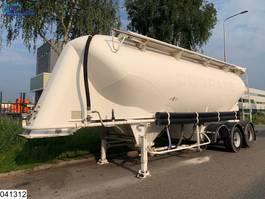silo oplegger SPITZER 37000 Liter, Silo / Bulk 1998