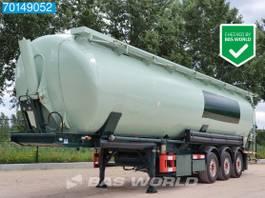 silo oplegger SPITZER SK2760CAL 3 axles 60.000 Ltr / 1 / Kipp Silo 2001