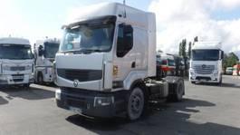 standaard trekker Renault Premium 460 eev Hydraulik (3 pieces) 2013