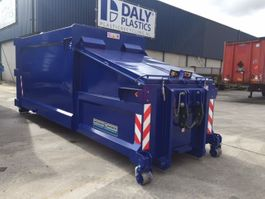 perscontainer Werner & Weber MPC20-N.A.Direct leverbaar! 2021