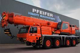 alle terrein kranen Tadano ATF100G-4 Valid inspection, *Guarantee! Dutch Vehi 2015