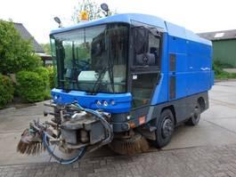 Veegmachine vrachtwagen Ravo 540 2006