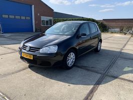 hatchback auto Volkswagen -GOLF 5-2006- Probleem met versnellingsbak!! 2006