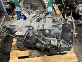 Versnellingsbak vrachtwagen onderdeel MAN GZ 2700 NM / AMT (P/N: 81.32004-6484) 2019