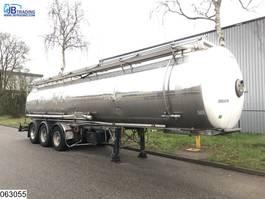 tankoplegger MAISONNEUVE Chemie 32376 Liter 1995