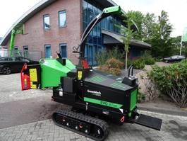 houtversnipperaar Greenmech EVO 165 DT 2020