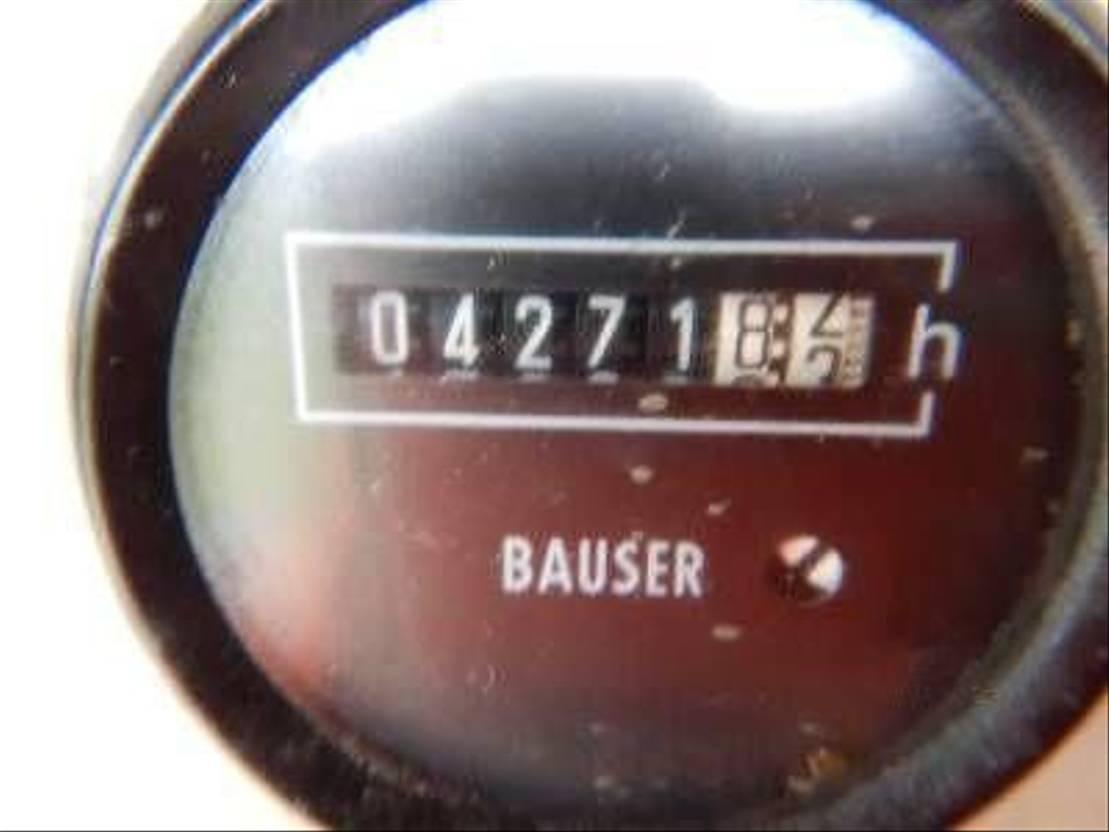 betonpomp vrachtwagen Mercedes-Benz 2635 Shwing 31m- Retarder - AC 2003