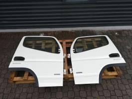 Deur vrachtwagen onderdeel Mitsubishi Fuso complete RH + LH