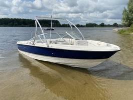 sport boot Bayliner Speedboot 2150 2002