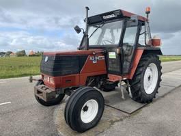 standaard tractor landbouw Fiat 82-94 1993