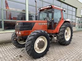 standaard tractor landbouw Fiat F 120 DT