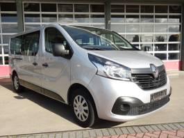 minivan - personenbus Renault Passenger dCi 95PK L2 Grand Expression Energy 8/9 Persoons Airco/navi/Cr... 2016