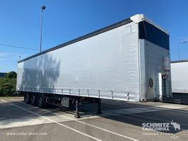 schuifzeil oplegger Schmitz Cargobull Semitrailer Curtainsider Standard 2014