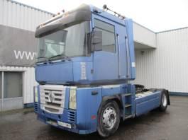 standaard trekker Renault 480 , Spanish truck , PTO/Tip hydraulic , Intarder , ZF Manual , Airco 2005