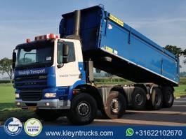 kipper vrachtwagen Ginaf X 5450 5450B 10x8 13l 410 pk e5 2008
