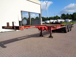 container chassis oplegger Netam-Fruehauf 0CCR 36 324 1994