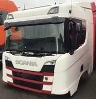 cabine - cabinedeel vrachtwagen onderdeel Scania Series NORMAL