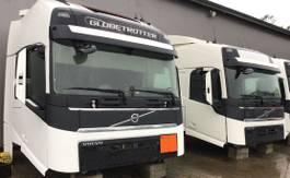 cabine - cabinedeel vrachtwagen onderdeel Volvo H13 FH16 E6 Globetrotter XL