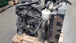 motoronderdeel equipment Yanmar 4TNV98T