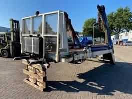 Containersysteem vrachtwagen onderdeel Hyva NG 2018 TA 2005