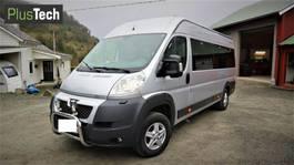 taxibus Peugeot Boxer 3.0 HDI 2011