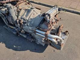 Versnellingsbak vrachtwagen onderdeel ZF Ecomat 2 5 HP 602C
