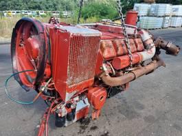 Motor vrachtwagen onderdeel Deutz BF8L513