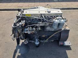 Motor vrachtwagen onderdeel Perkins F0877